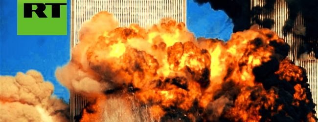Russia Today Declares '9/11 Was An Inside Job'